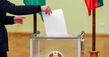 Выборы в Приднестровье прошли без нарушений.