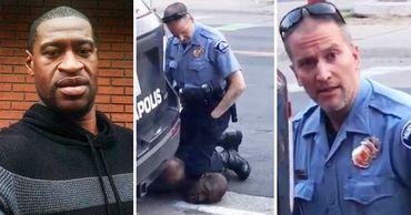 Обнародованы результаты вскрытия погибшего в Миннеаполисе афроамериканца. Фото: Point.md.