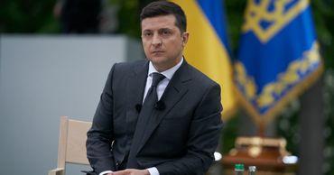Зеленский прокомментировал рассмотрение дела по языковому закону.