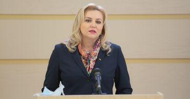 Депутат Руксанда Главан.