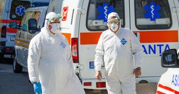 В Молдове число заразившихся COVID-19 превысило 51 000 человек.