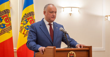 Президент поздравил дипломатов с профессиональным праздником.