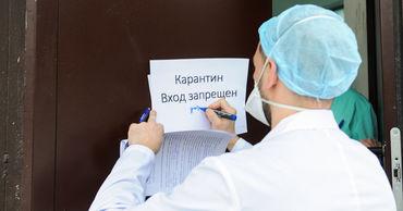 В ВОЗ назвали недостаточными меры по самоизоляции населения для победы над коронавирусом.
