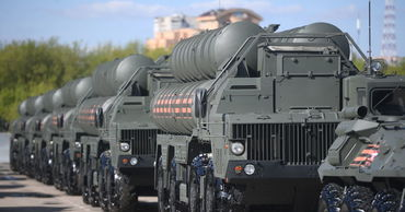 Турция намерена решать проблемы с США по С-400 путем диалога.