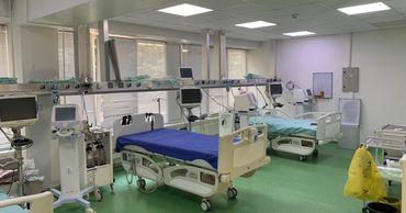 Власти сокращают число коек для пациентов с COVID-19 в больницах Кишинева.