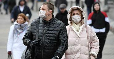 В Румынии продлен режим повышенной готовности с ослаблениями на Пасху.