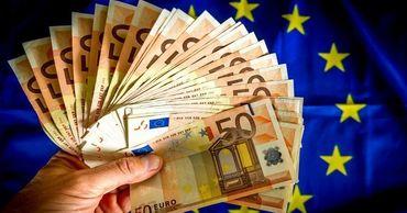Молдова получила грант в 10 млн евро в рамках второго транша макрофинансовой пом��щи от ЕС