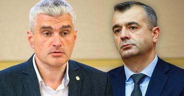 Слусарь о заявлении Кику о Румынии: Я русский, но мне за него стыдно.
