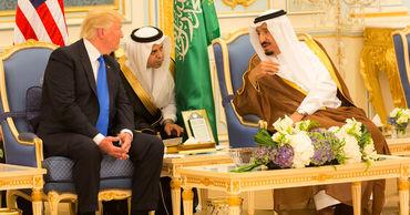 США хотят поставить Саудовской Аравии высокоточные авиабомбы на $500 млн.