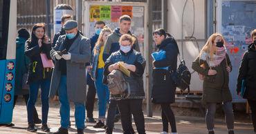 26 марта в Молдове ожидается переменная облачность.