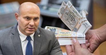 Павел Войку выиграл суд против НКСС и будет получать более высокую пенсию