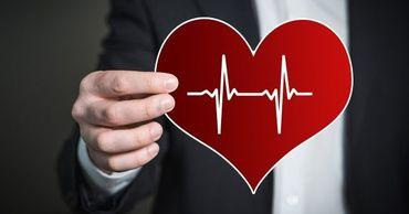 Врач назвал тревожные симптомы проблем с сердцем.