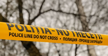 На Ботанике 17-летний парень найден мертвым в квартире.