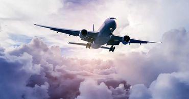 В США рекомендуют авиакомпаниям осторожнее летать над РФ и Украиной