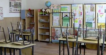 В одном из трех молдавских лицеев Гагаузии дети будут изучать гагаузский язык. Фото: point.md.