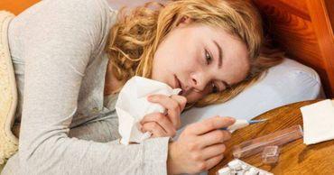 Врачи готовятся к сезонной вспышке гриппа в Молдове.