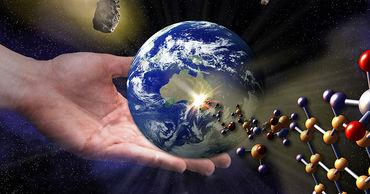 Ученые предложили ответ на загадку появления жизни на Земле.