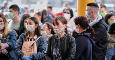 В Румынии число заразившихся коронавирусом выросло до 19 133.
