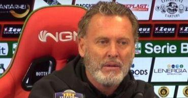 Итальянские инвесторы пообещали «Зимбру» новый бюджет и назначили тренера.