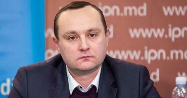 Председатель парламентской фракции ПСРМ Влад Батрынча.