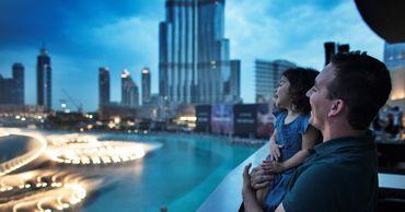 Выяснилось, из каких городов могут прилететь в Дубай иностранные туристы.