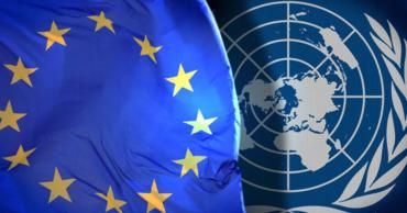 ЕС и НАТО договорились бороться с дезинформацией по коронавирусу.