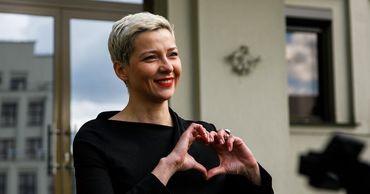 Суд в Минске отказался освободить из-под стражи Марию Колесникову.
