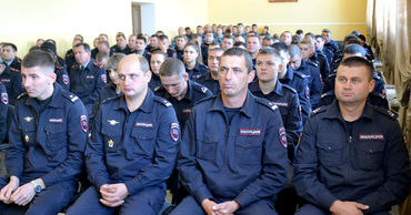В Слободзейском районе отмечают снижение уровня преступности.