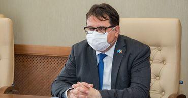 Михалко: Нацбанку Молдовы нужно сохранить прогресс в банковском секторе.