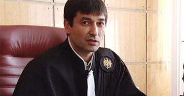 ВСМ одобрил начало уголовного преследования судьи Олега Стерниоалэ