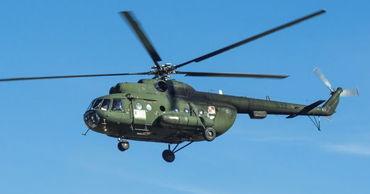 Суд взыскал с молдавского аэропорта миллион евро за ремонт вертолетов петербургской компанией.