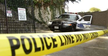 В США два человека пострадали при стрельбе на школьном футбольном матче.