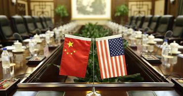 Китай увеличил закупки энергоносителей у США по сниженным ценам.
