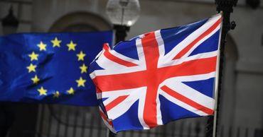 Великобритания может распасться после выхода из ЕС.