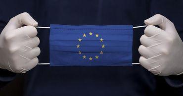 Румыния получит от ЕС 33 млрд евро на преодоление кризиса COVID-19.