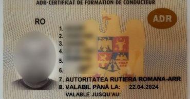 Двое граждан РМ пытались пересечь границу с фальшивыми документами.