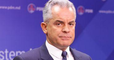 НЦБК просит посольства Британии и США найти и экстрадировать Плахотнюка.