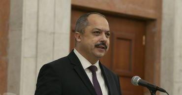 Министр образования, культуры и исследований Корнелиу Попович.