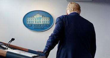 Forbes пригрозил компаниям за прием на работу «сказочников» Трампа.
