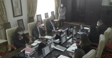 Судья из Кагула была уволена после нескольких анонимных жалоб. Фото: agora.md.