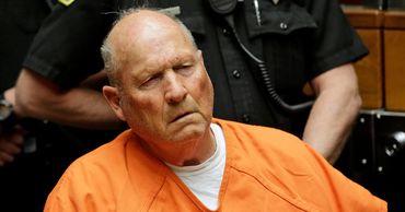 В США 74-летний серийный убийца обменял признание вины на пожизненное заключение.