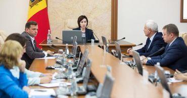 Кабмин актуализировал номинальный состав в экономических комиссиях.