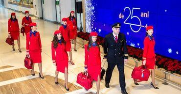 Rise: Air Moldova приватизировали за 50 млн леев, привезенных в чемодане.
