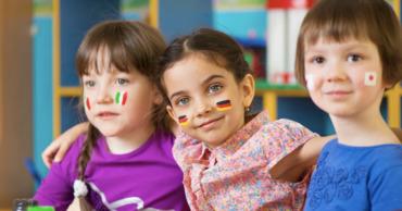 В многонациональных классах будут преподавать уроки толерантности