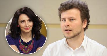 Перчун: Ната Албот принесет дополнительную пользу парламенту