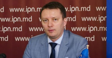 Румынский евродепутат Зигфрид Мурешан.