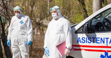 Количество скончавшихся от коронавируса в Молдове достигло 12 человек.