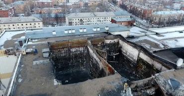 Суд освободил 4 фигурантов дела о пожаре в «Зимней вишне».