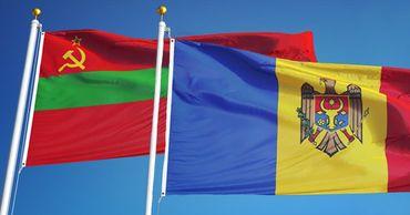 «Развод» Приднестровья и РМ снова замаячил как средство урегулирования конфликта, считает Швец. Фото: Point.md.