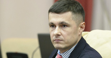 Нагачевски выразил солидарность Михалко по вопросу банковской кражи.